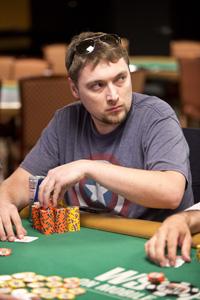 Aleksandr Gofman profile image