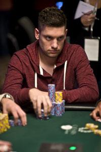 Alexander Barlow profile image
