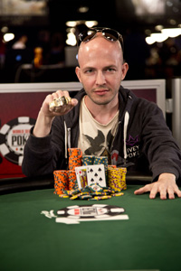 Alex Bolotin profile image