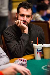 Alex Livingston profile image