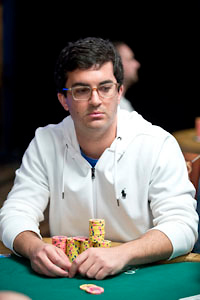 Alex Torry profile image