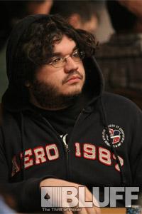 Alexander Borteh profile image