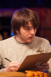 Alexander Krapivinsky profile image