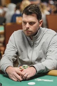 Alexander Debus profile image
