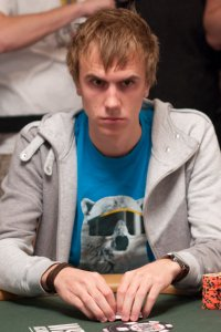 Alexander Ivarsson profile image