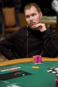 Alexander Kostritsyn profile image