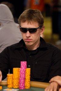Alexander Kuzmin profile image