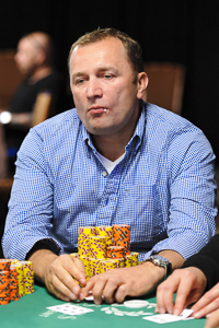 Alexander Lukyanov profile image