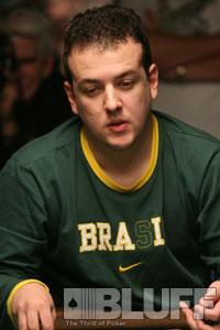 Alexandre Gomes profile image
