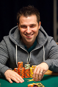 Alexandro Tricarico profile image