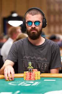 Alexandru Papazian profile image