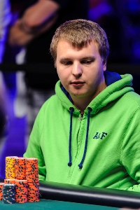 Aleksejs Ponakovs profile image