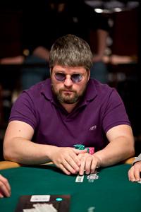 Alexey Rybin profile image