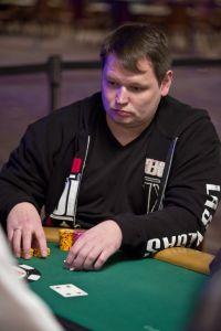 Alexsandr Vinskii profile image