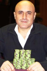Ali Sarkeshik profile image