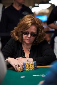 Alison Pendergast profile image