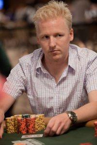 Allan Baekke profile image