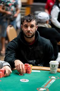 Allan Berger profile image