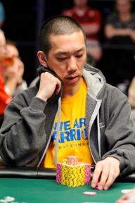 Allan Kwong profile image
