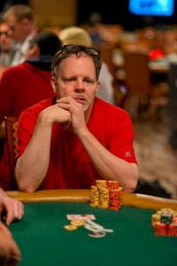 Allan Vrooman profile image
