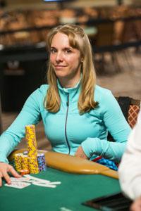 Amanda Baker profile image