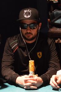 Amir Turkzadeh profile image