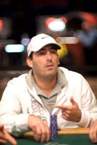 Amos Segev profile image
