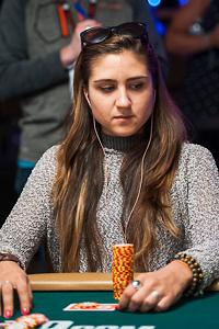 Ana Marquez profile image
