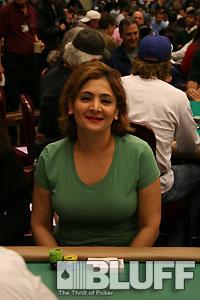 Anahit Galajian profile image