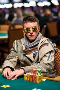 Anatoly Filatov profile image