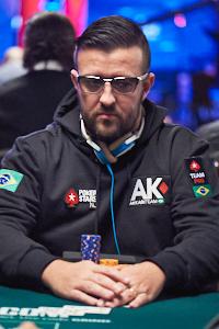 Andre Akkari profile image