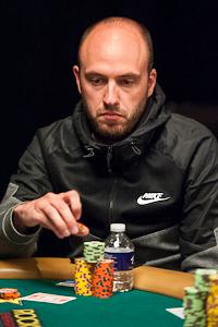 Andre Haneberg profile image