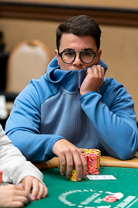 Andres Gonzalez profile image