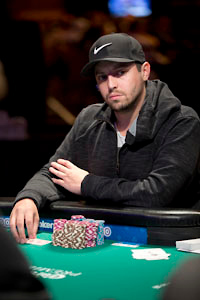Andrew Glauberg profile image