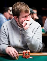 Andrew Hulme profile image