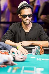 Andrew Moreno profile image