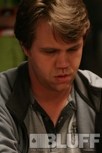 Andrew Prock profile image