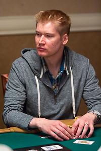 Andrew Rennhack profile image
