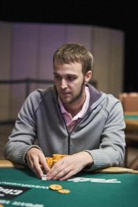 Andrey Zhigalov profile image