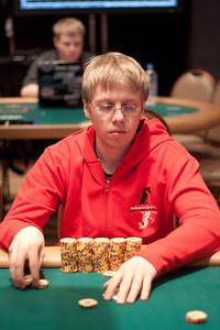 Aneris Adomkevicius profile image