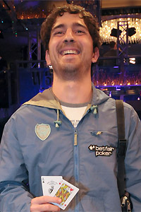 Anestis Metsas profile image