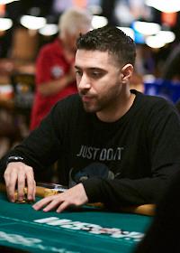 Angelo Karimalis profile image