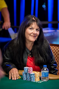 Annette Dunning profile image