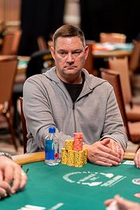 Anthony Farrell profile image