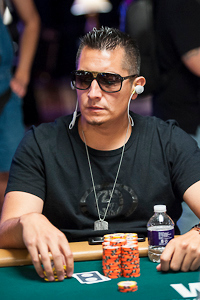 Anthony Marquez profile image