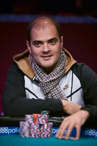 Antoine Labat profile image