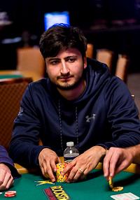 Antonio Lievano profile image