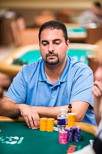 Arash Behnam profile image