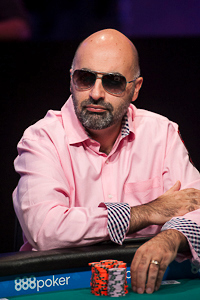 Arash Ghaneian profile image