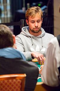 Arne Ruge profile image